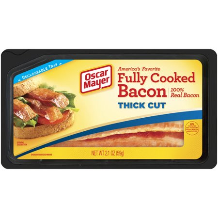 Save On Oscar Mayer Bacon Deli Meats Lunchables More also 23554591 moreover Rare Coupon 1 00 Off Oscar Mayer Fully Cooked Bacon likewise Bacon together with Oscar Mayer Bacon. on oscar mayer fully cooked bacon walmart