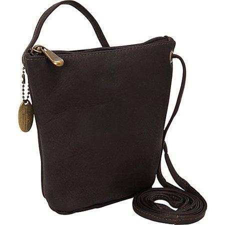 David King & Co. Top Zip Mini Bag David King Mens Bag