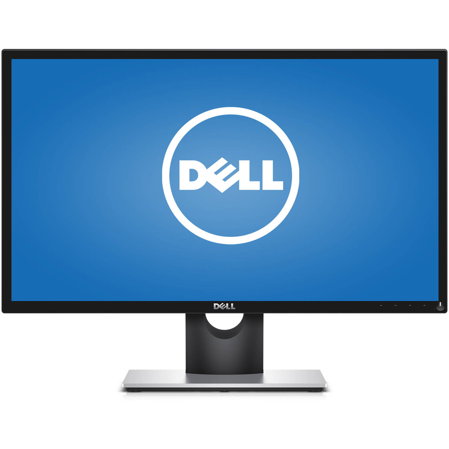 "Dell 24"" LED Widescreen Gaming Monitor (SE2417HG Black)"