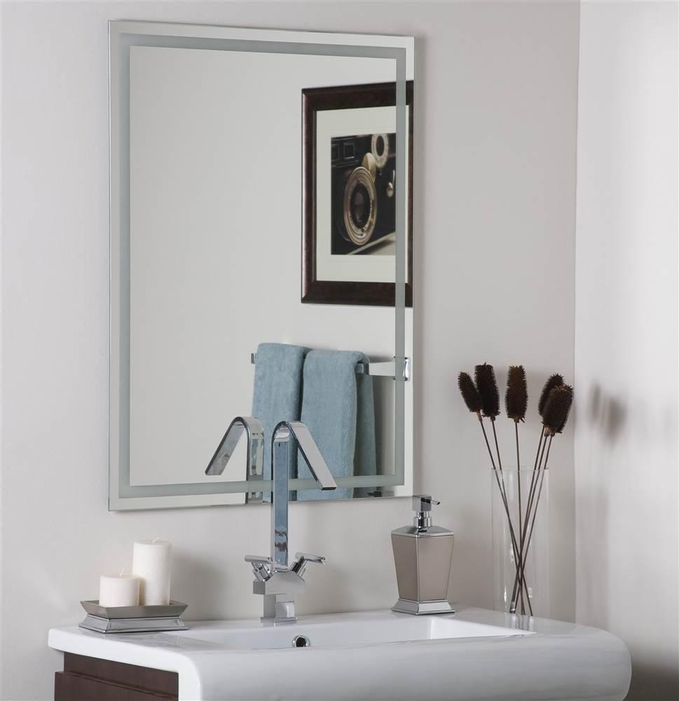 Wall mirrors houston