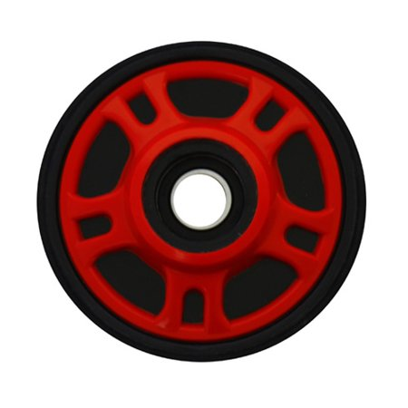PPD Fire Red Idler Wheel 5.630