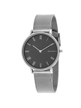 Skagen Hald Stainless Steel Mesh Ladies Watch SKW2677