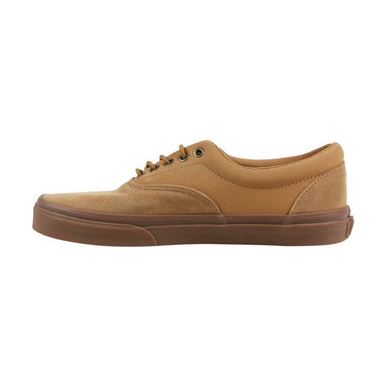 85c63ae0396720 Vans - Vans Era Suede   Buck Tobacco Brown Ankle-High Fashion ...