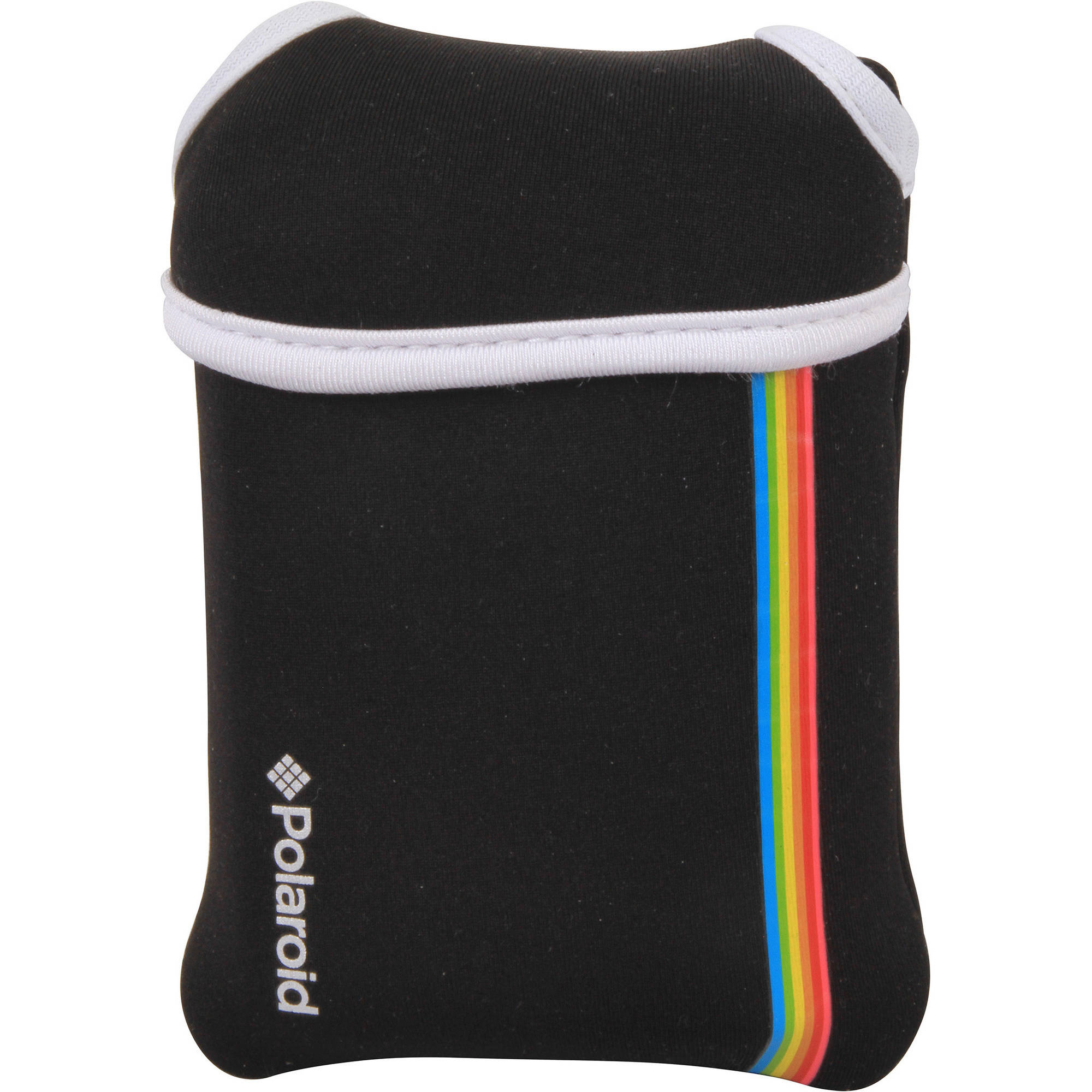 Polaroid Snap EVA Case, Black