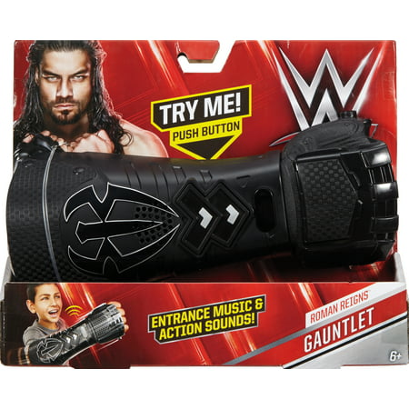 Roman Reigns Outfit (Roman Reigns - WWE Wrist Gauntlet Wrestling)