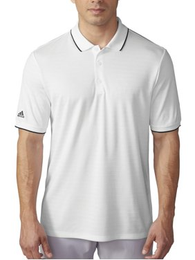 87c42c4ebdf Product Image New Adidas Golf ClimaCool Tipped Club Polo Lightweight Fabric  -Pick Size & Color