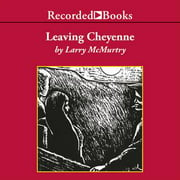 Leaving Cheyenne - Audiobook