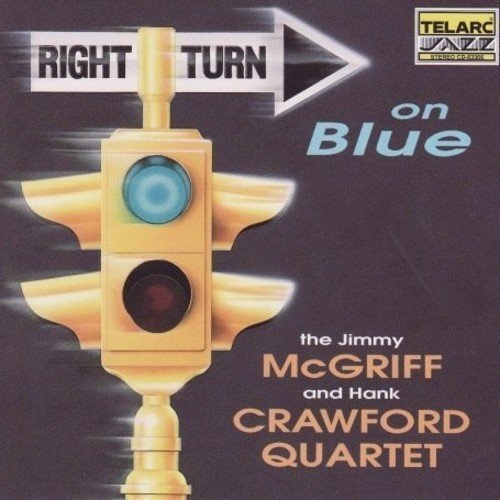 """Full performer name: The Jimmy McGriff/Hank Crawford Quartet.<BR>Personnel: Jimmy McGriff (Hammond B-3 organ), Hank Crawford (alto saxophone), Rodney Jones (guitar), Jesse """"Cheese"""" Hameen II (drums).<BR>Recorded at Studio A, Power Station, New York, New York on January 22-23, 1994."""