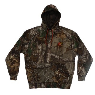 Pursuit Gear Stealth Hoodie Men