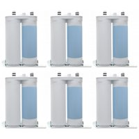 Replacement Filter for Frigidaire WF2CB / WF275 / EFF-6029A (6-Pack) Replacement Filter