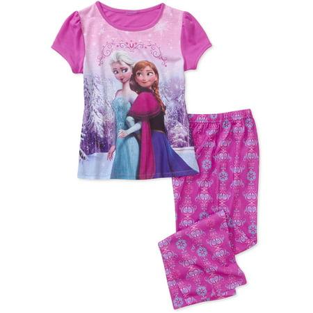 0176cfb245 Disney Frozen - Frozen - Disney Disney Sleepwear - Walmart.com