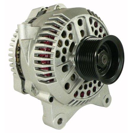 DB Electrical AFD0084 New Alternator For 5.4L 5.4 Lincoln Navigator 99 00 01 1999 2000 2001, Blackwood 02 2002 112585 XL1U-10300-BB XL1U-10300-BC XL1U-10300-BD XU2U-10346-AA XU2Z-10346-AA -
