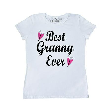 Best Granny Ever Women