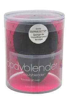 BodyBlender - Black BY beautyblender Sponge 1 Pc Women