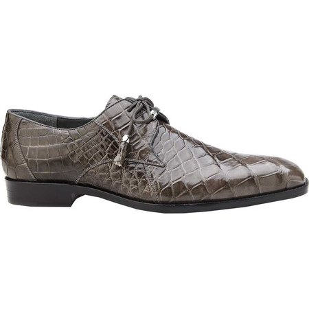 Belvedere Vodka Men S Lago Alligator Wing Tip Brogue Walmart Com