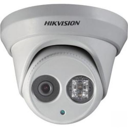 Hikvision DS-2CD2312-I 1.3 Megapixel Network Camera - Color - M12-mount