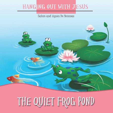 Frog Pond Short (The Quiet Frog Pond - eBook)