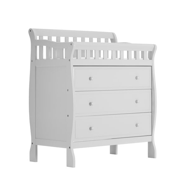 Dream On Me Marcus Changing Table And