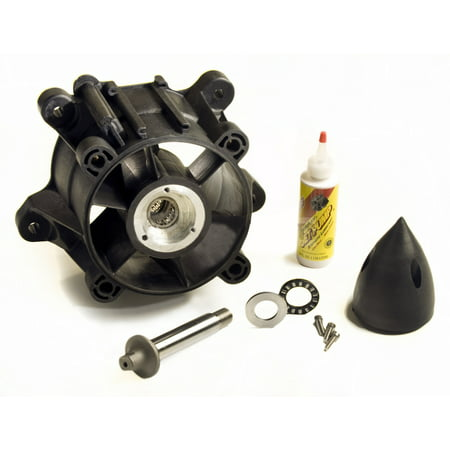 WSM Complete Jet Pump Drive Assembly Housing Sea Doo 267000314 267-000-314