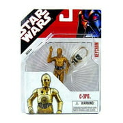Star Wars Series 1 Keychains C-3PO Keychain