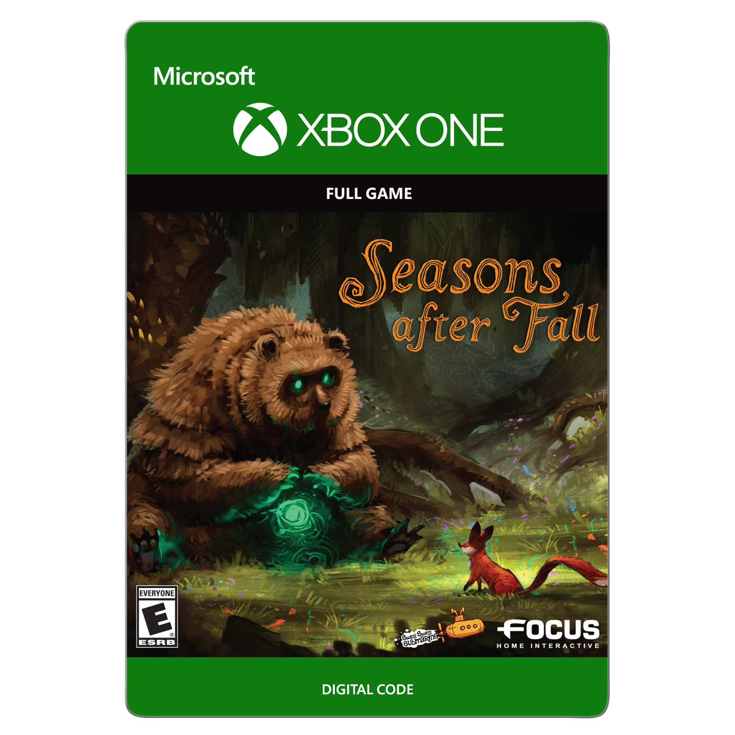 Xbox One Seasons after Fall (Email Delivery)