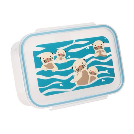 Baby Otter Good Lunch Bento Box by Ore Originals