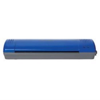 Swingline Inspire Plus Thermal Blue Laminator with 5 Pouches - Laminates up to 9