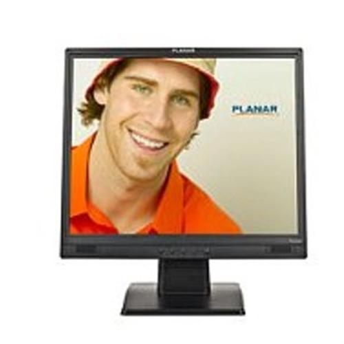 "Planar Systems PL1920M 19"" 1280 x 1024 1000:1 LCD Monitor 997-5956-00"