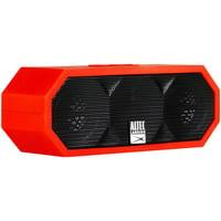 Altec Lansing IMW457-MT Jacket H2O Bluetooth Wireless Speaker, Mint