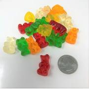 Sugar Free Gummi Bears part Stevia 2 pounds bulk sugar free gummy candy