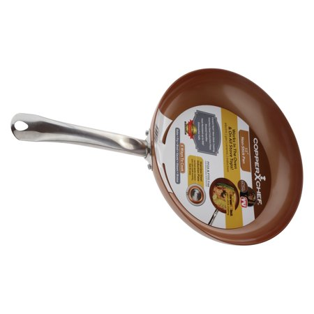 Copper Chef 12 inch Non Stick Round Pan