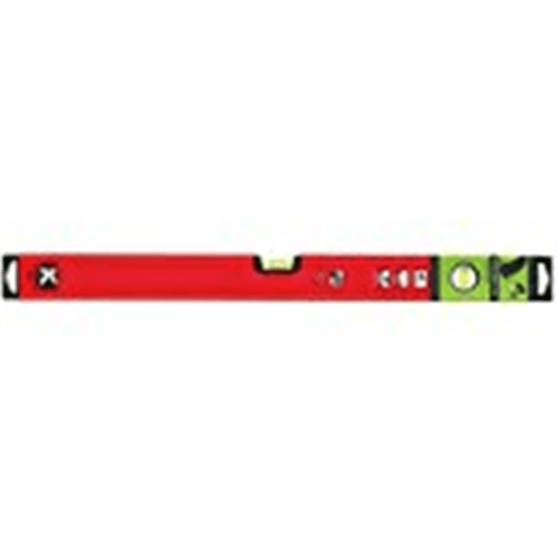 "Measuring Device Swanson Tool TL041M Magnetic Torpedo Level 6/"" Leveling Floor"
