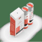 Ds Laboratories Revita Shampoo 205ml + Conditioner 205ml Combo, EXP 04/2021