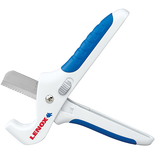 "Lenox 12121S1 1"" Plastic Tubing Cutters by Lenox"