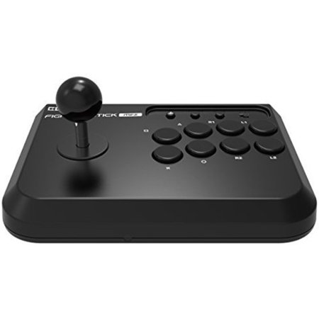 Hori Fighting Stick 360 - Hori Fight Stick - Mini: Black for PlayStation 4