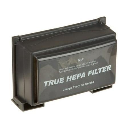 Replacement HEPA Vacuum Filter for Envirocare 60666B / 253 / HF-8 Models