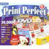 """Print Perfect Gold for Windows PC <p><b><font color=""""#000080"""">A fast and easy way to publish all of your creative ideas...PERFECTLY!</font></b><br><br></p><div class=""""product_header"""">Product Information</div><br> <br> Celebrate your creativity on any occasion with one-of-a-kind designs! Print Perfect Gold DVD features sample designs and drawing tools with a helpful project wizard to guide you every step of the way! Create unique projects for home or office, print or web. Our user-friendly interface puts all of the tools you need right at your fingertips. Included are 3,000 borders and professionally designed templates, 30,000 clip art images, 5,000 photos and photo objects, 5,000 phrases, 450 fonts and more! The advanced photo editor will add life to any ordinary snap shot while easy document conversion enables you to create your own eGreeting card, online invitation or web advertisement!<br><br> <p><br></p><div class=""""product_header"""">Includes</div><br><br> <ul><li>30,000 Clip Art Images</li><li>5,000+ Phrases</li><li>5,000+ Photos</li><li>2,500+ Borders</li><li>750+ Templates</li><li>450+ Fonts</li><li>Advanced Photo Editor</li><li>Desktop Publishing Wizard</li><li>Clip Art and Font Browsers</li><li>Bonus Web Images</li></ul><p><br></p><div class=""""product_header"""">Projects</div><br><br> <ul><li>Greeting Cards</li><li>Scrapbooks</li><li>Family Trees</li><li>Journals</li><li>Labels</li><li>Certificates</li><li>Banners</li><li>Flyers</li><li>Brag Books</li><li>Party Favors</li><li>Newsletters</li><li>School Projects</li><li>Address Labels</li><li>Stickers</li><li>Stationary</li><li>and more!</li></ul><p><br></p><div class=""""product_header"""">Categories</div><br><br> <ul><li>Birthdays</li><li>Holidays</li><li>Reunions</li><li>Graduations</li><li>Weddings</li><li>Anniversaries</li><li>New Baby</li><li>Get Well</li><li>Retirement</li><li>and so much more!</li></ul><p><br></p><div class=""""product_header"""">Product Highlights</div><br><br> <ul><li>5 CD's of content all on 1 DVD</"""