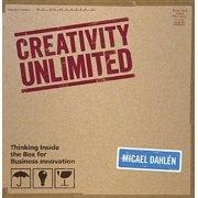 Creativity Unlimited - eBook