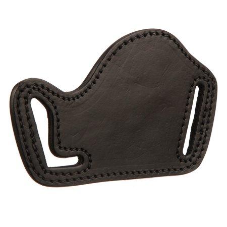 Bulldog MLBL Belt Slide Holster - Large Autos Fits Glock 17/19/22/23/26/27/31/32/33/36 Leather