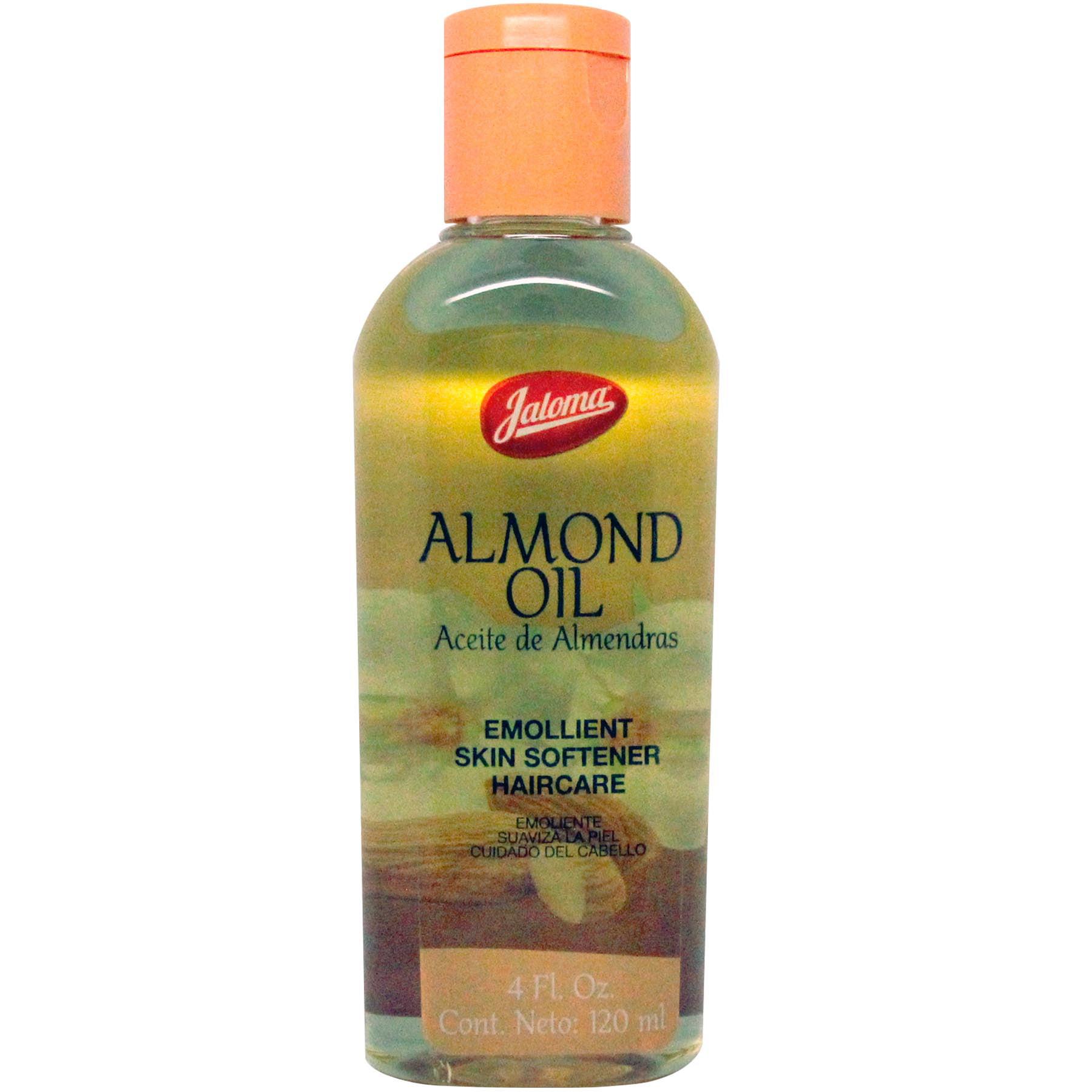 ALMOND OIL WALMART