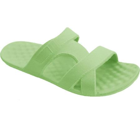 IB EVA Slippers, One Size, Fits Women's 8-9, Melon ()