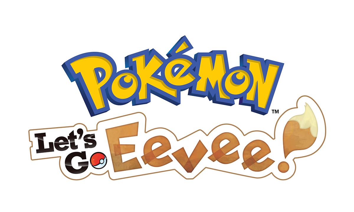 Pokemon Let S Go Eevee Nintendo Nintendo Switch 045496593971