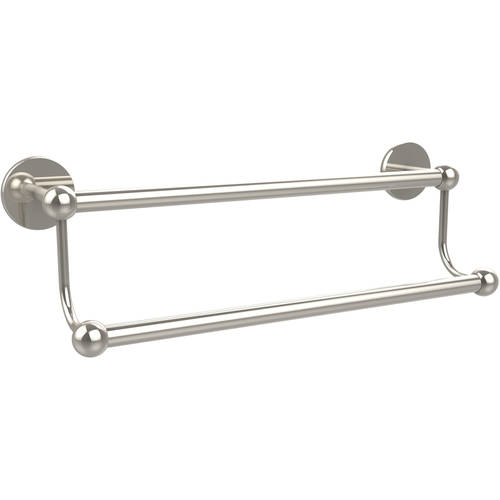 "Prestige Skyline Collection 36"" Double Towel Bar (Build to Order)"