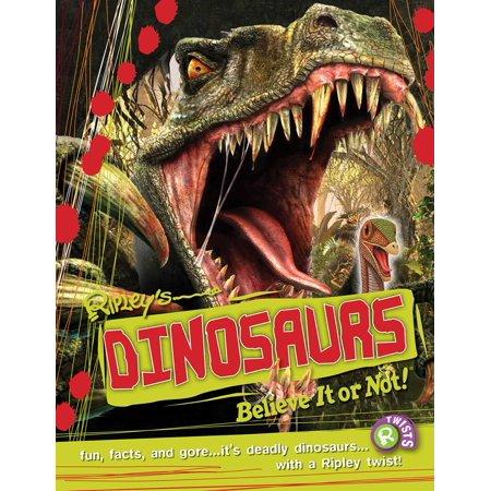 Ripley Twists PB: Dinosaurs](Ripley Halloween)