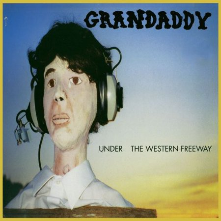Under The Western Freeway (Vinyl)