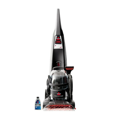 Bissell DeepClean Lift-Off Deluxe Pet Upright Deep Cleaner,