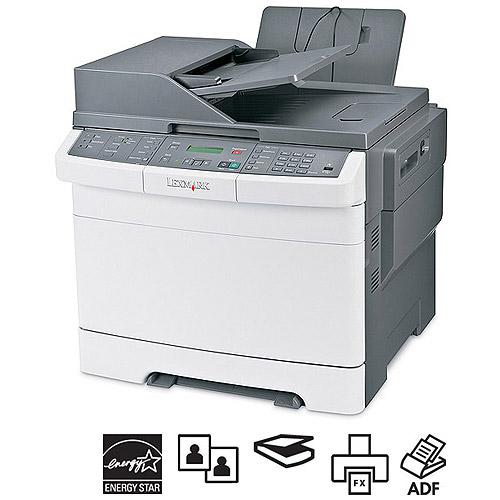 Lexmark 3044503 X544n Color Laser MFP