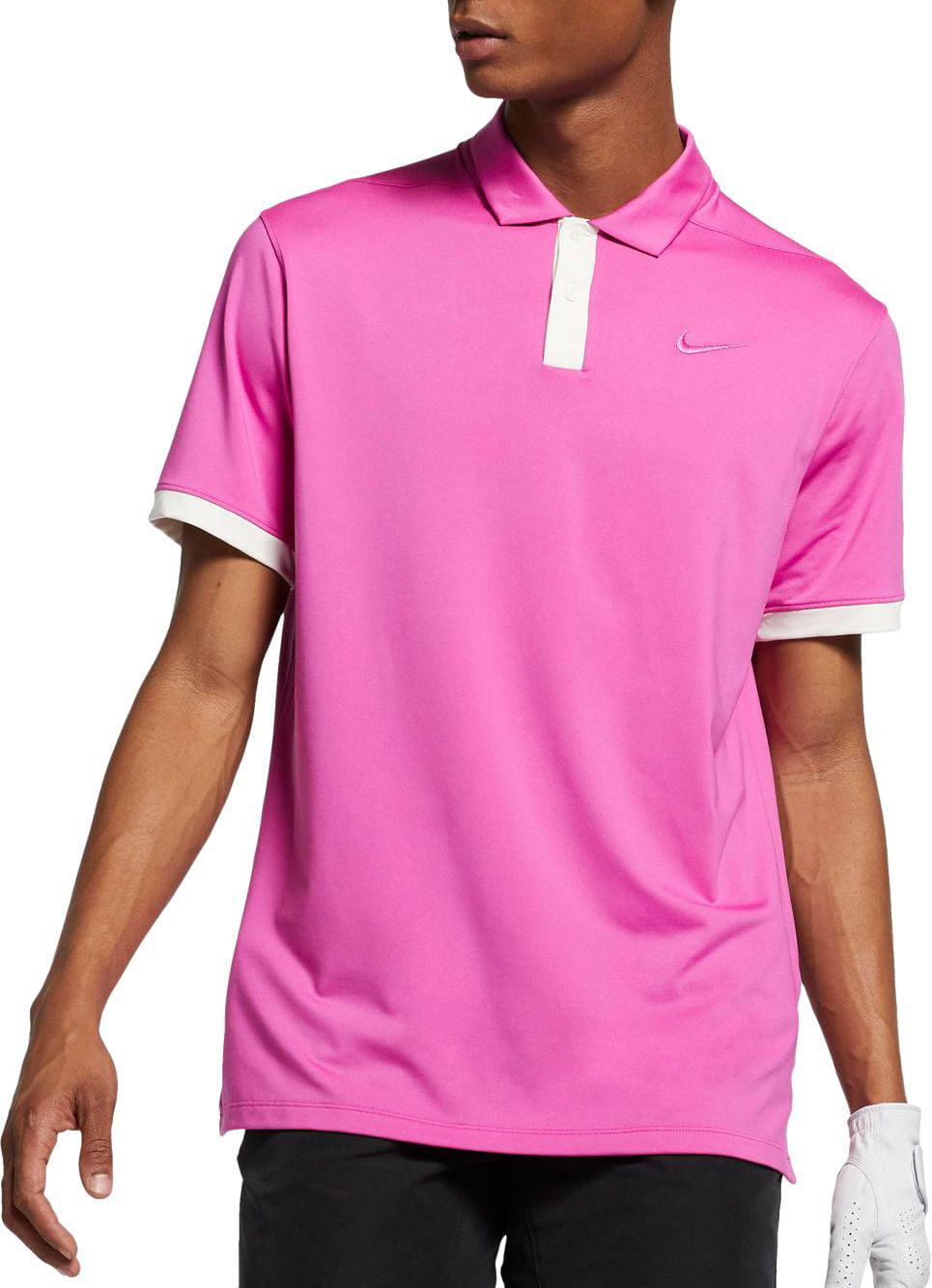 Nike - Nike Men's Vapor Solid Golf Polo