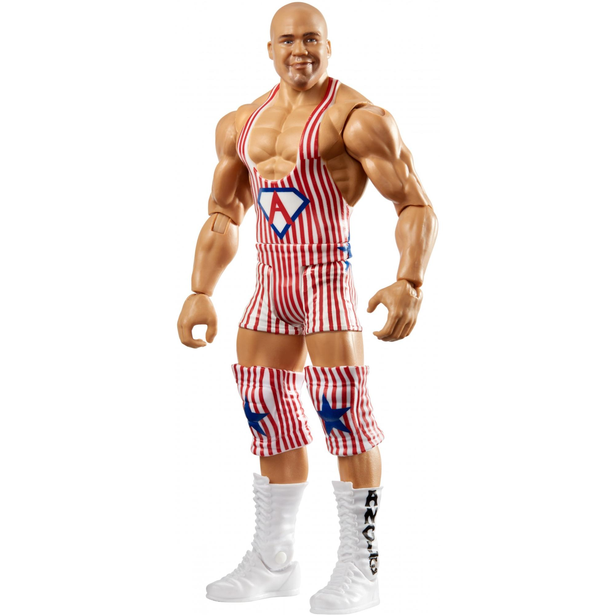 d47366af WWE Summerslam Kurt Angle - Walmart.com