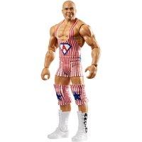 WWE Summerslam Kurt Angle